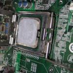 デスクトップPCの故障。マザーボードか電源か?