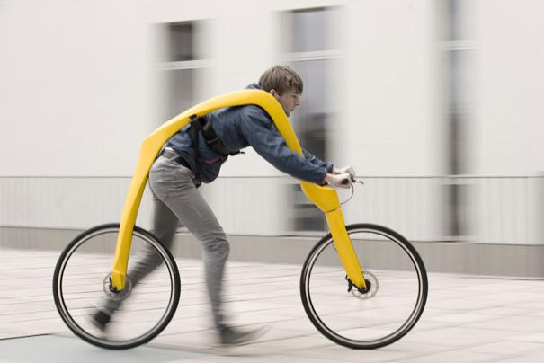 28-Foot-Powered-Bike