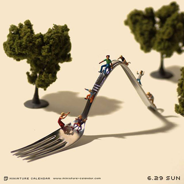 02-japanese-artist-creates-fun-miniature