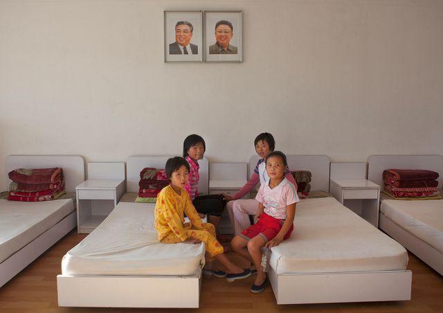 14-North-Korean-Summer-Camp