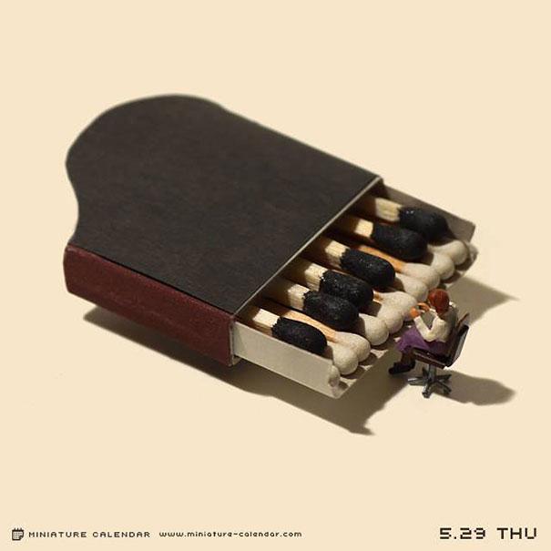 15-japanese-artist-creates-fun-miniature