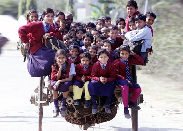 09-dangerous-and-unusual-journeys-to-school