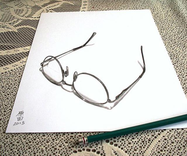 10-best-3d-pencil-drawings