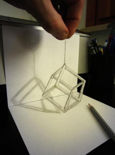 15-best-3d-pencil-drawings