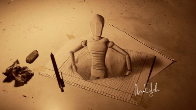 18-best-3d-pencil-drawings