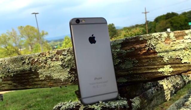 iPhone6-Cinematic-Camera-Test