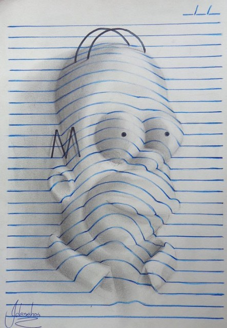 06-3d-lines-notepad-drawings-joao-carvalho