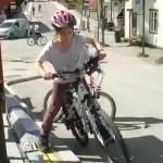 【日本にも導入求む】ノルウェーの自転車用リフトが羨ましいと話題。