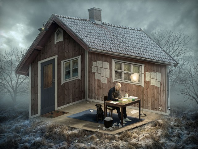 01-photoshoped-optical-illusions-eric-johansson