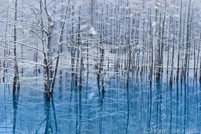 06-blue-pond-first-snowhokkaido