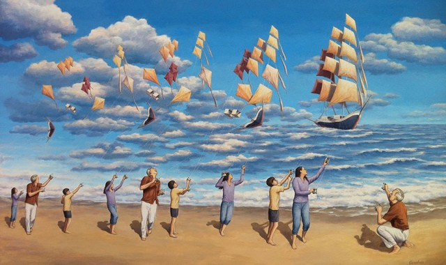 10-optical-illusion-paintings-by-rob-gonsalves