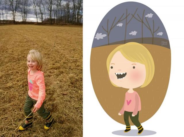 12-MJ-Da-Luz-cute-drawings-from-childrens-photos