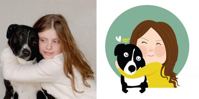 15-MJ-Da-Luz-cute-drawings-from-childrens-photos