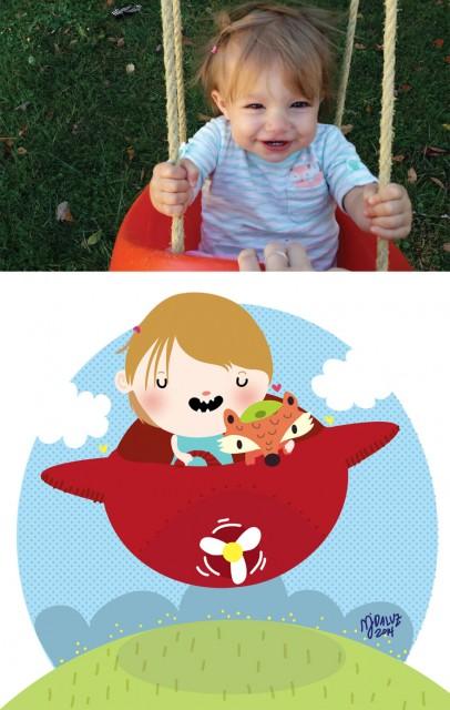 16-MJ-Da-Luz-cute-drawings-from-childrens-photos