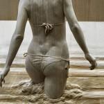 これが木製彫刻ですか? 【超リアル】芸術家ピーター・デメッツさんの作品